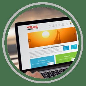 satib_service_web_based_professional_guides
